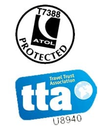 ATOL Protected Tennis Holidays