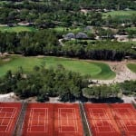 Turkey Tennis Courts
