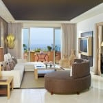 Tenerife Tennis Holiday Bedroom Suite