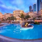 Dubai Tennis Holidays