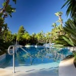 Vale Do Lobo Pool View