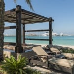 Dubai Tennis Holiday Beach View